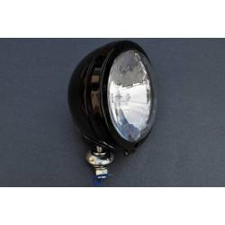 LIGHTBAR LIGHTBARY LAMPA 4,5 CALA - CZARNY POŁYSK