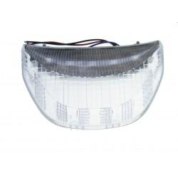 LAMPA TYŁ LED KIERUNKAMI HONDA CBR 600 1000 RR