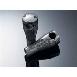 RISERY KIEROWNICY - MOCOWANIE KARBONOWE - CAL 22mm