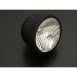 LAMPA LIGHTBAR CZARNA 4,5 CALA - HIGHWAY HAWK