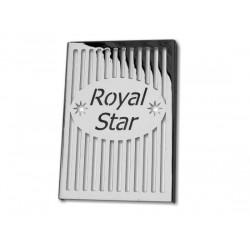 OSŁONA CHŁODNICY - YAMAHA ROYAL STAR 1300 RS