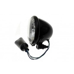REFLEKTOR LIGHTBAR LAMPA PRZÓD 4,5 CALA CZARNA