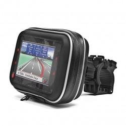 ETUI MOTOCYKLOWE GPS MOTOR ROWER UCHWYT - 4,3 CALA