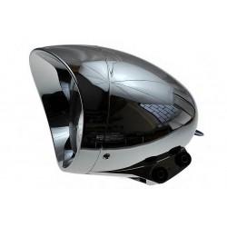 LAMPA REFLEKTOR HONDA VTX 13001800 H4 HOMOLOGACJA
