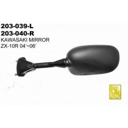 LUSTERKA KAWASAKI ZX-6R 05, ZX-10R 04-05