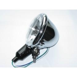 LAMPA PRZEDNIA LIGHTBAR Z DIODA 4 1/2 CALA