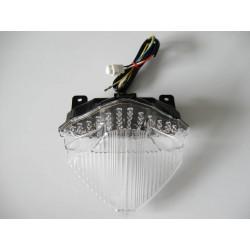 LAMPA LED Z KIERUNKAMI YAMAHA YZF 1000 R1 R-1 HOM.