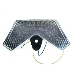 LAMPA TYLNA TYŁ LED - KAWASAKI ZX14R ZZR 1400