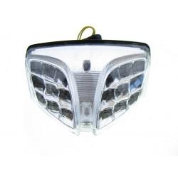 LAMPA TYLNA TYŁ LED - SUZUKI GSXR GSX-R 600 750