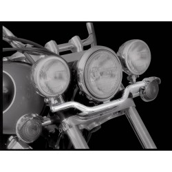 STELAŻ POD LAMPY LIGHTBARY - YAMAHA XV 125 250 535