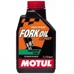 OLEJ DO TELESKOPÓW LAG MOTUL 10W MEDIUM - 1LITR