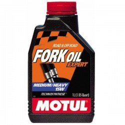 OLEJ DO TELESKOPÓW LAG MOTUL 15W MEDIUM HEAVY 1L