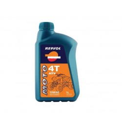 OLEJ REPSOL ATV 10W40 4T QUAD DO SILNIKA QUADA 1L