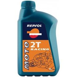 OLEJ REPSOL RACING 2T 1L DO MIESZANKI - SKUTER