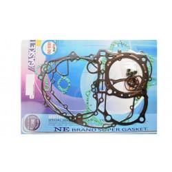 USZCZELKA USZCZELKI SILNIKA - SUZUKI RM 450 (2007)