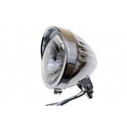 REFLEKTOR LIGHTBAR LAMPA PRZÓD 5,5 CALA CHROM E9