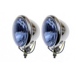 LIGHTBARY LAMPA PRZEDNIA LIGHTBAR Z DIODĄ 4,5 CALA