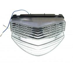 LAMPA TYLNA LED Z KIERUNKOWSKAZMI HONDA CBR 600 F4