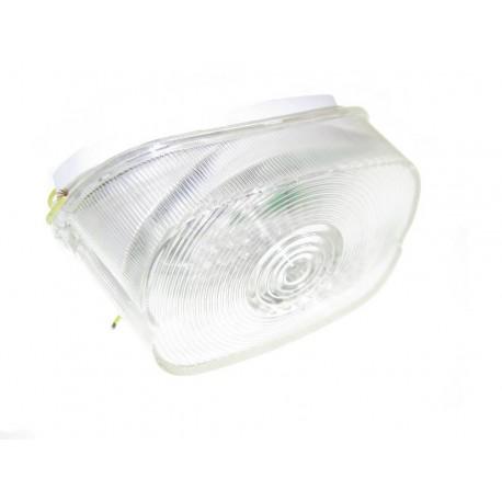 LAMPA TYLNA LED Z KIERUNKAMI - HD HARLEY SPORTSTER