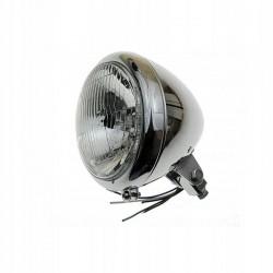 REFLEKTOR LIGHTBAR LAMPA PRZÓD 5,5 CALA CHROM E4