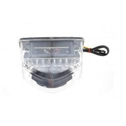 LAMPA TYLNA LED - HONDA CBR 600RR 600 RR (07-09)