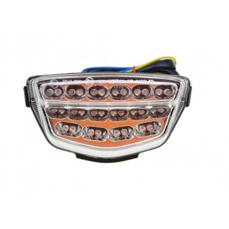 LAMPA TYLNA LED - HONDA CBR 1000RR 1000 RR (07-09)