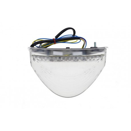 LAMPA TYLNA LED KIERUNKI - HONDA CB 600 F HORNET