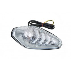 LAMPA TYLNA LED HONDA VTX 1300 1800 VT 750 SHADOW