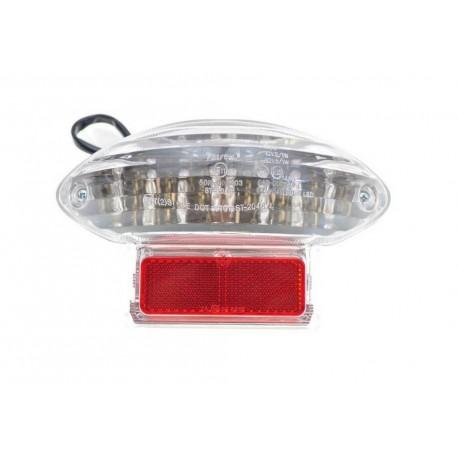 LAMPA TYLNA LED - SUZUKI GSXR GSX-R 1300 HAYABUSA