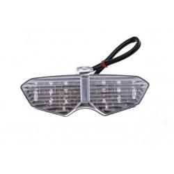 LAMPA TYLNA TYŁ LED YAMAHA R6 R6S YZF 600 (03-08)