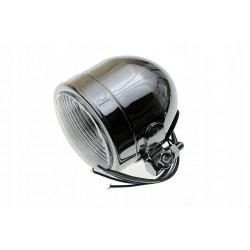 REFLEKTOR LIGHTBAR LAMPA PRZÓD 4 CALE CHROMOWANA
