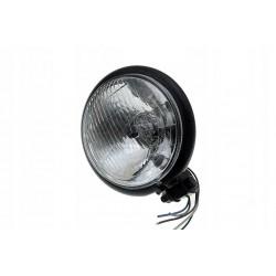 REFLEKTOR LIGHTBAR LAMPA PRZÓD 5,5 CALA CZARNY MAT