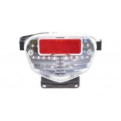 LAMPA TYLNA TYŁ LED - SUZUKI GSXR 600 750 (01-03)
