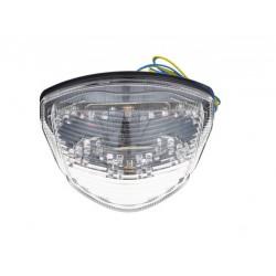LAMPA TYLNA TYŁ LED - SUZUKI GSXR 1000 GSX-R