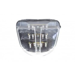 LAMPA TYLNA TYŁ LED - SUZUKI GSXR 600 750 (06-07)