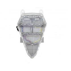 LAMPA TYLNA TYŁ LED - YAMAHA YZF R6 600 (2008)