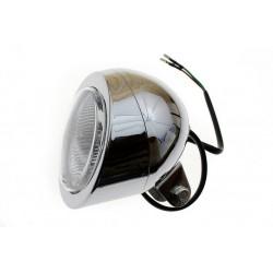 LAMPA PRZEDNIA LIGHTBAR MOCOWANIE DOLNE CUSTOM