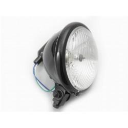 REFLEKTOR LIGHTBAR LAMPA PRZÓD 5 3/4 CALA CZARNA