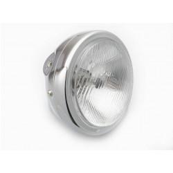REFLEKTOR LIGHTBAR LAMPA PRZÓD 6 3/4 CALA CHROM