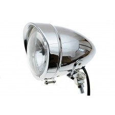 LAMPA LIGHTBAR CHROMOWANA VTX DRAG STAR SHADOW